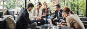 Can't Find the Right Networking Group? Start One of Your Own