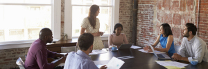 7 Ways Millennials Are Changing The Workplace For The Better
