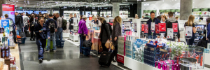 Retail's Reinvention Story Is Just Getting Started