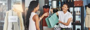 How the Retail Sales Associate Role Has Changed Over the Last Decade