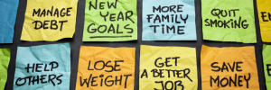 8 Ways You Can Use Science to Make Your New Year's Resolutions Stick