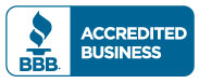 AVIVA is an accredited BBB business